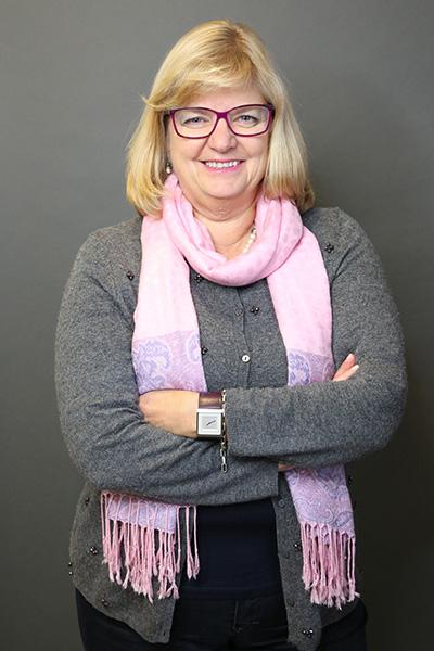Christiane Hundert-Stein